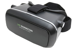VR shinecon vr bril