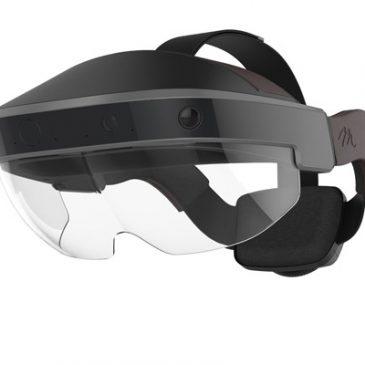 Meta 2 Dev – AR bril