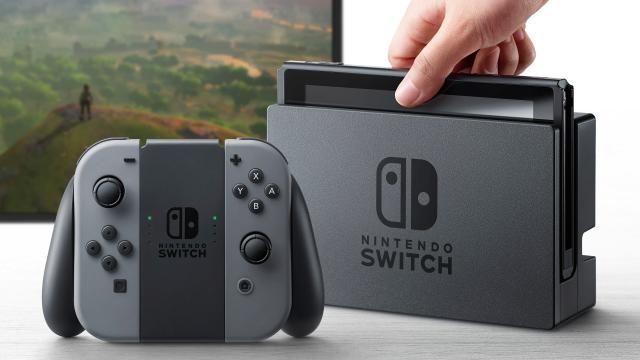 VR Bril voor Nintendo Switch
