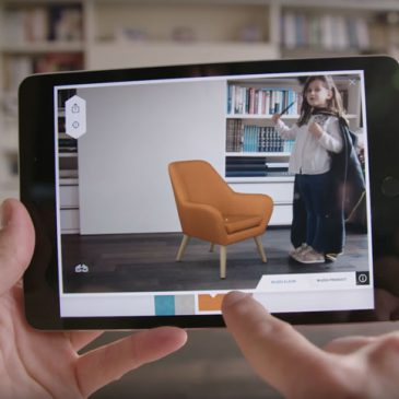 bol com app augmented reality