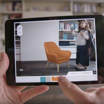 bol.com publiceert augmented reality app