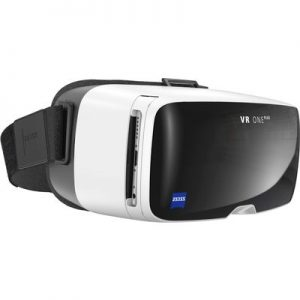 vr bril Carl Zeiss VR One Plus