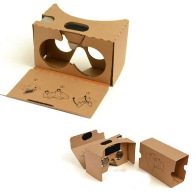 Google Cardboard v2 – I/O 2015