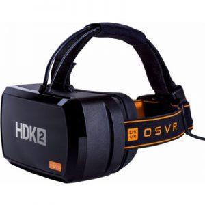 vr bril Razer OSVR Hacker Development Kit 2