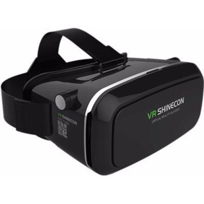vr bril VR Shinecon Virtual Reality Glasses