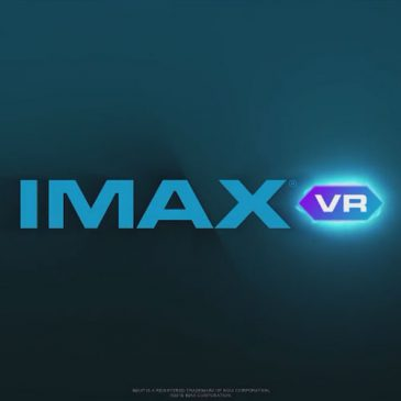 IMAX opent VR theater