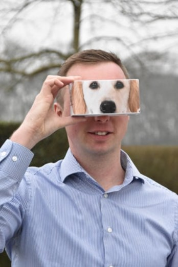 KNGF Geleidehonden zet in op virtual reality