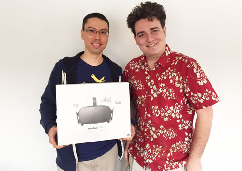 ross palmer luckey rift alaske featured
