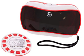 view master vr bril