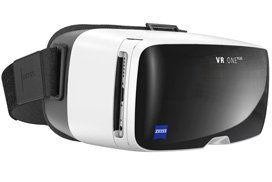 Zeiss vr one plus vr bril