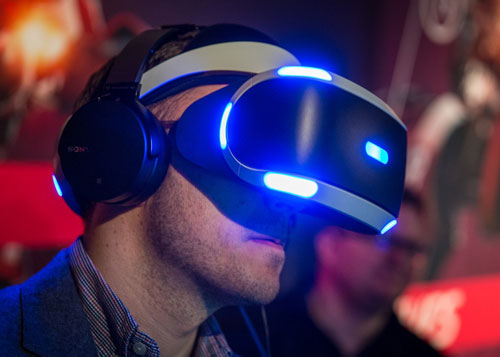 playstation vr youtube 360 graden video