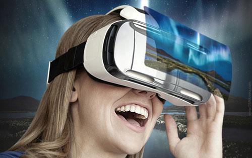 virtual reality omzet